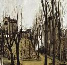 paintings Alphonse Leon Quizet