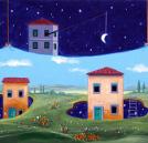 paintings Franco Lastraioli