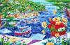 Mostra di pittura di Athos Faccincani