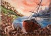 Mostra di pittura di Vincenzo Comunale