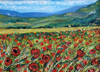 Mostra di pittura di Stefania Rinaldi
