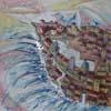 Mostra di pittura di Franco Pallecchi