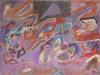 Mostra di pittura di Alberto Attalmi