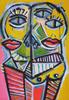 Mostra di pittura di Dario Molinaro