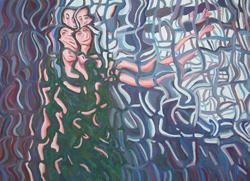 Mostra di pittura di Paolo Avanzi