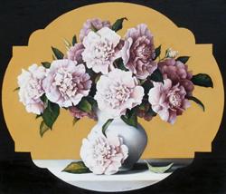 Mostra di pittura di A. Biglar