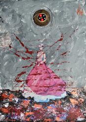 Mostra di pittura di Giampiero Bini