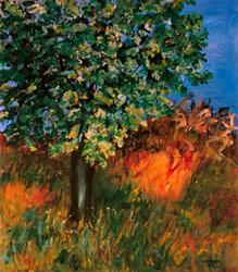 Mostra di pittura di Maria Teresa Gobber