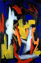 Mostra di pittura di Giuseppe Ciccia