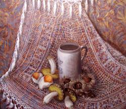Mostra di pittura di Pier Paolo Macchia