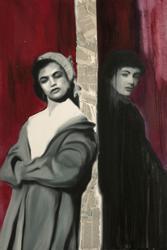 Mostra di pittura di Paola Restivo