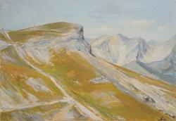 Mostra di pittura di Alessandro  Berti