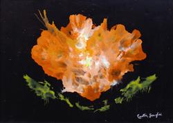 Mostra di pittura di Cosetta Garuglieri