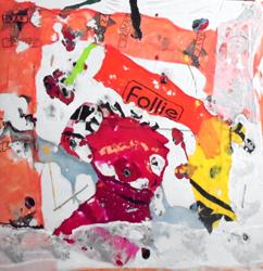 Mostra di pittura di Stefano Sardelli