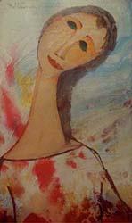 Mostra di pittura di Nello Panichi