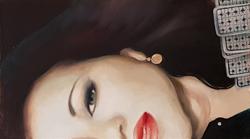 Mostra di pittura di Erica Pinzani
