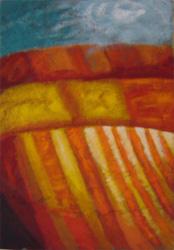 Mostra di pittura di Gabriele  Pampaloni