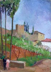 Mostra di pittura di Rodolfo  Marma