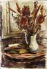 Mostra di pittura di Giulio Mugnai