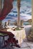 Mostra di pittura di Andrea Alfani