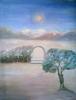 Mostra di pittura di Paola Pini