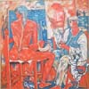 Mostra di pittura di Piero Tani