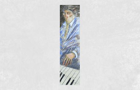 <br /><br />Pianista<br /><br /><em>Giampaolo Talani</em>