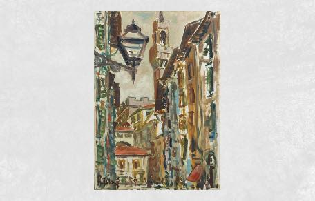 <br /><br />Strada di Firenze<br /><br /><em>Roberto Masi</em>