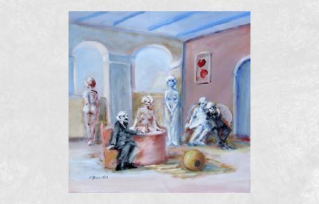 <br /><br />Casa accogliente<br /><br /><em>Umberto Bianchini</em>